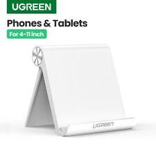 UGREEN Universal Phone Holder Adjustable Desktop Mobile Stand for iPhone Samsung