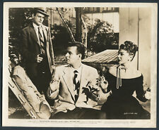 The Dark Past '49 ROBERT OSTERLOH STEPHEN DUNNE ADELE JERGENS