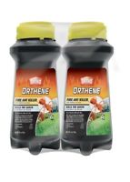 Lot of 2 Ortho 0282210 Orthene 12 Oz. Fire Ant Killer Best Value Powder!