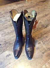 Women's Lucchese Brinley Cowboy boots