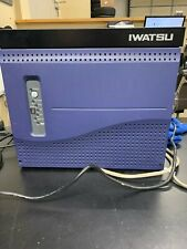 108682 Iwatsu Phone System Great For Small Business