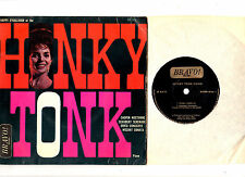 "HAPPY O'HALLIHAN.HONKY TONK PIANO.UK ORIG 7"" EP & PIC/SL.EX-"