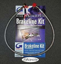 900RR Goodridge Rear Brake Line Kit NEW! 1998 1999 CBR 900 RR