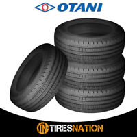 (4) New Otani RK1000 275/65R18 123/120S Tires