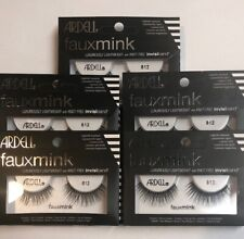 Lot of 5, Ardell Faux Mink Lashes, 812
