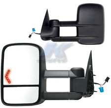 Towing Mirror Set K Source 62075-76G