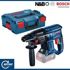 Bosch GBH 18 V-20 SDS Hammer Body Only in L box