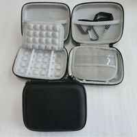 1x Carrying Case Pouch Bag for Seagate Expansion External Hard Drive Accessories