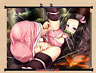 Anime Demon Slayer: Kimetsu no Yaiba Hot Wall Scroll Poster Home Decor 41x57cm A