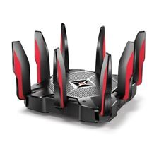 TP-Link Archer C5400X 8-port Wireless Cable Router with USB