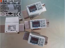 SMC PF2W720-F04-67  Digitaler Durchflussschalter FLOW SWITCH 18-2-2 #1476
