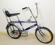 Vintage 70s Dragster New Old Stock Original Swift 747 old bicycle bike Chopper