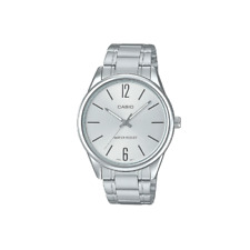 Casio Vintage MTP-V005D-7BUDF Silver Watch for Men