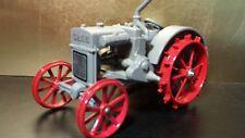 J. L.Ertl Collector Series #9 Case Crossmotor by Scale Models