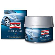 Arexons8271-Cera protettiva metal 250 ml Accessori Auto Automobile CENTRO COLORE