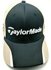 TAYLORMADE black / beige adjustable cap / hat - R11s RBZ