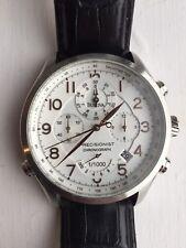 Bulova Precisionist Wilton Chronograph Men's Watch