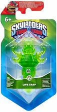 Skylanders Trap Team Preloaded T Riot Shield Shredder Trappola