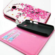 Magnetic Phone Cover Leather Pouch PU Leather Full Case Flip For Motorola Moto E