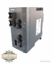 Siemens-SIMATIC-s7 6gk5202-2bb00-2ba3 scalance x202-2irt