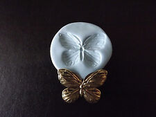 Sugarcraft Large Butterfly Silicone Mould, cupcake topper, jewellery, food safe