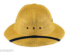 pith helmet hat gi style vietnam war made in the usa rothco 5671