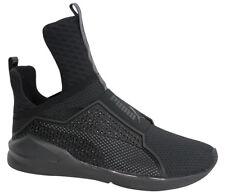 Puma The Fenty X Rihanna Slip On Trainers Shoes Mesh Unisex 189193