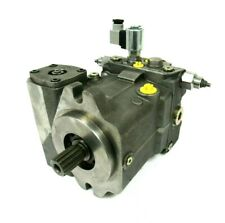 NEW REXROTH A10VG63HWD1/10R-NSC10K045E-S HYDRAULIC PUMP 07232/50551