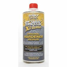 FIVE STAR 5187 Original Hardener 4.4 VOC Medium - QT