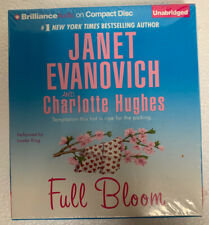 Full Bloom by Janet Evanovich and Charlotte Hughes (Audio CD, Unabridged)