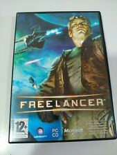 Freelancer Ubisoft - Juego para PC CD-Rom