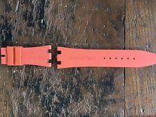 Audemars Piguet Strap Royal Oak Offshore Lady Orange - Cinturino Originale
