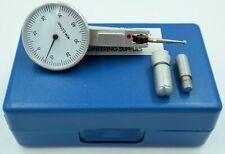 Levier /& Piston Métrique Cadran Test Indicateur /& Base Magnétique DTi Jauge Horloge