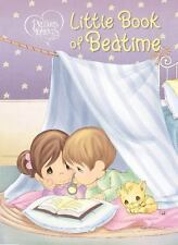 Precious Moments - Little Book of Bedtime by Thomas Nelson Publishing Staff...