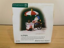 Dept 56 North Pole Accessory - Icy Delights