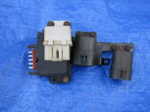 Firebird Corvette Camaro electronic spark control module fuel pump relay MAF