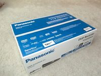 Panasonic DMR-EH545 DVD-Recorder / 160GB HDD, schwarz, OVP&NEU, 2J. Garantie