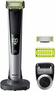 Philips Qp6620/30 Oneblade Pro Face And Body Trimmer Beard Rechargeable