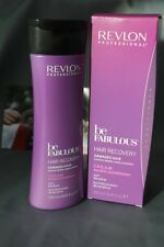 Revlon Be Fabulous Hair Recovery Keratin Conditioner 250 ml (9,96€/100ml)