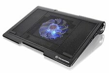 "Thermaltake Massive SP 17"" Nero Base di Raffreddamento per Notebook 38105"