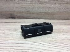 Audi A3 8P ESP switch with holder and airbag light - single din