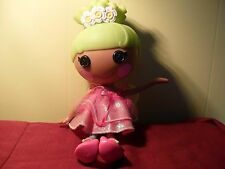 "Lalaloopsy Pix E. Flutters Full Size 13"" Doll  MGA Entertainment 2010"
