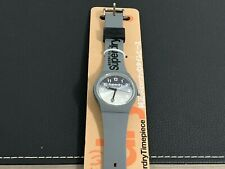 Superdry Watch Gray Genuine Superdry Timepiece Japan Movement New