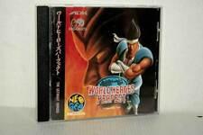 WORLD HEROES PERFECT GIOCO USATO BUONO NEO GEO CD EDIZIONE GIAPPONESE MB4 47206