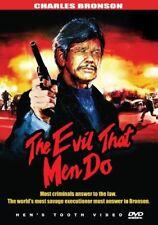 The Evil That Men Do [New DVD]
