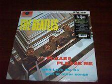 Please Please Me, The Beatles 2012, EMI/Apple Press.New,Sealed !