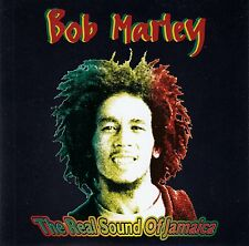 BOB MARLEY & THE WAILERS : THE RAL SOUND OF JAMAICA / CD - TOP-ZUSTAND