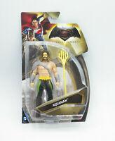 "DC Batman Vs Superman Aquaman Action Figure 6"" NEW FREE SHIPPING"