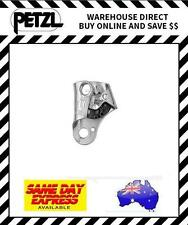 Petzl BASIC Frame-Loaded Rope Clamp back-up in hauling system or rope ascent Equ