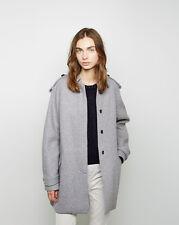 NEW Isabel Marant Faber Coat Jacket £595 size 34 (UK 8 - 10)